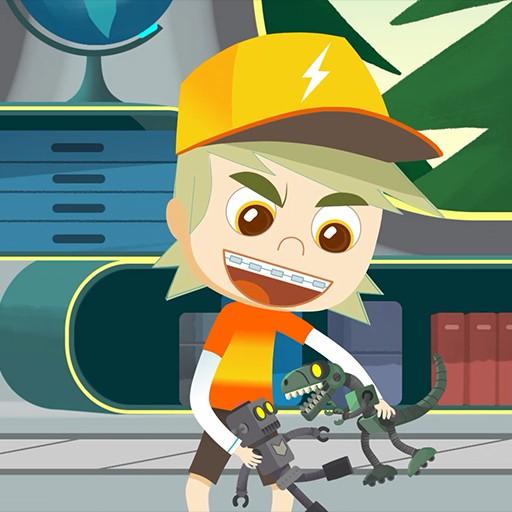 Adam-robot