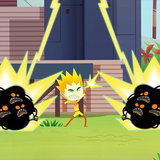 Fulmen-super-fulmine